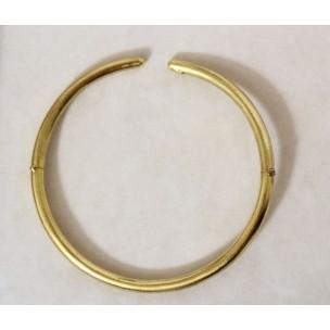 ΧΡΥΣΟ ΒΡΑΧΙΟΛΙ BR002 - Κοσμήματα Ρεΐσης Κάλυμνος - Reisis Fine Jewerly 3884d79b3b5