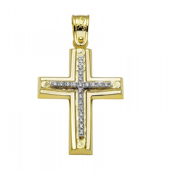 ΧΡΥΣΟΣ ΣΤΑΥΡΟΣ ΑΣΤ1150ΓΚ - Κοσμήματα Ρεΐσης Κάλυμνος - Reisis Fine ... 9840feb88c7